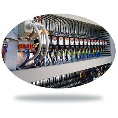 Control Panel Designs