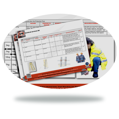 Electrical Data Installers